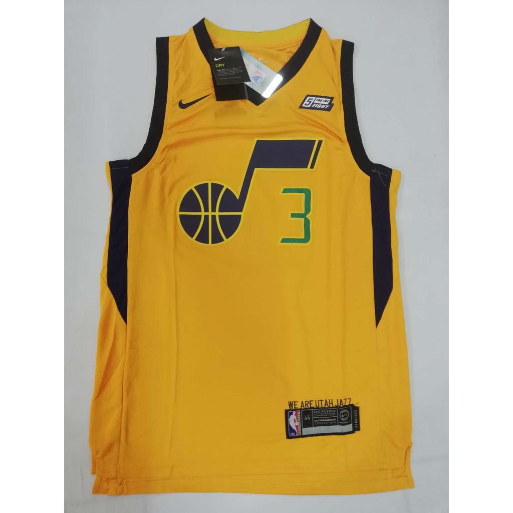 c29aa9e3 NBA Utah Jazz 45 Donovan Mitchell Swingman jersey | Shopee Philippines