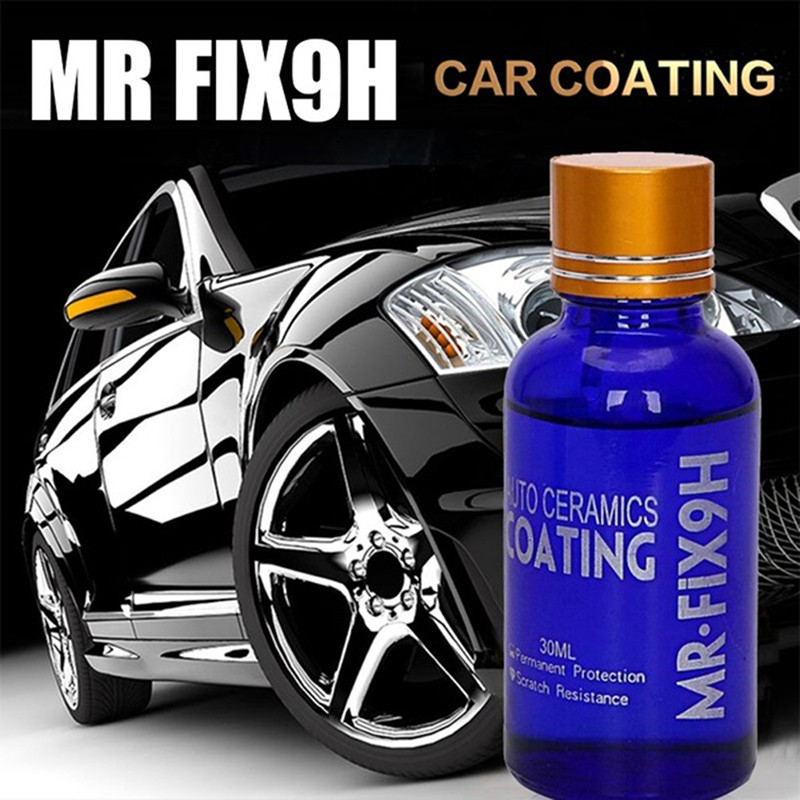 30ml 9h mr fix super ceramic car coating wax hydrophobic. Black Bedroom Furniture Sets. Home Design Ideas