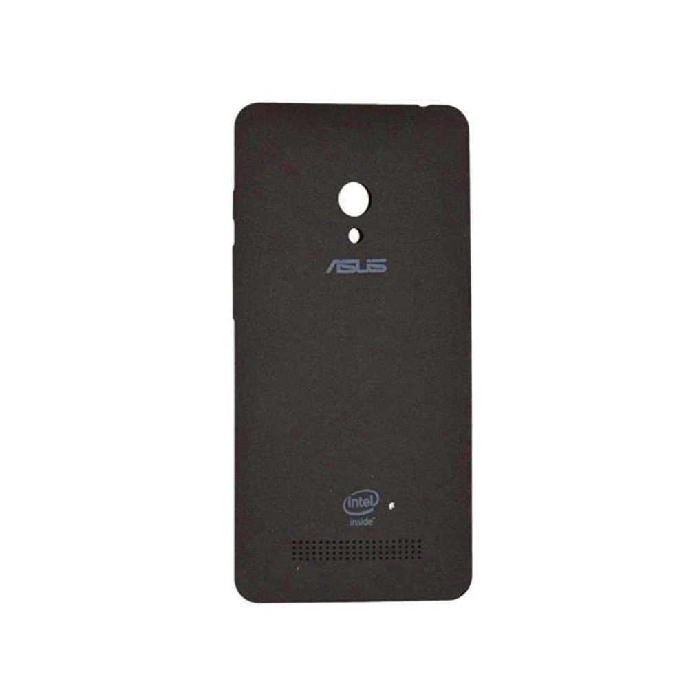 online store 6f6dd 4e0f0 ASUS Back Cover Replacement for Zenfone 5 (Black)