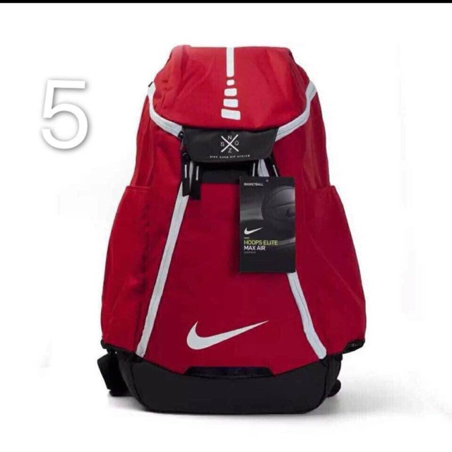 8ffacfdfc4 NIKE MAX AIR BASKETBALL BACKPACK | Shopee Philippines
