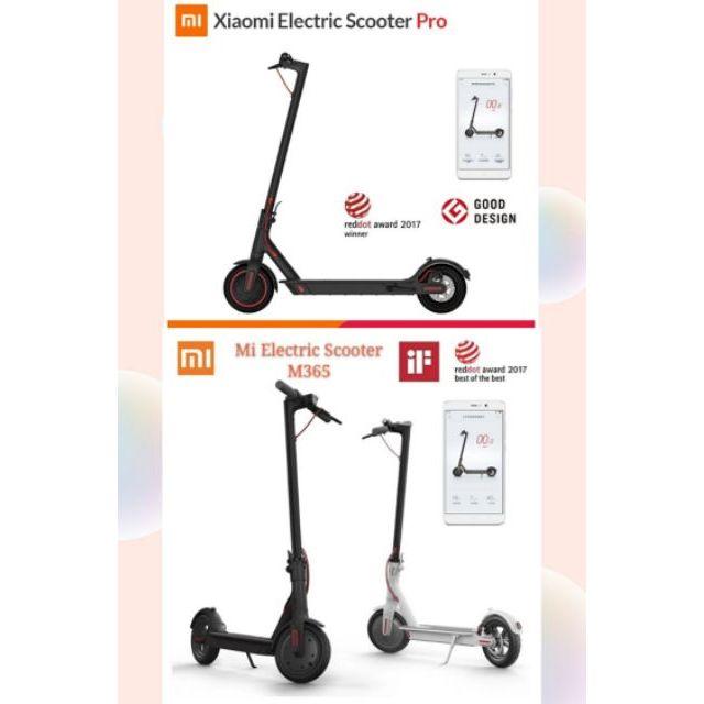 Xiaomi Mijia Mi Electric Scooter Pro or M365 No COD
