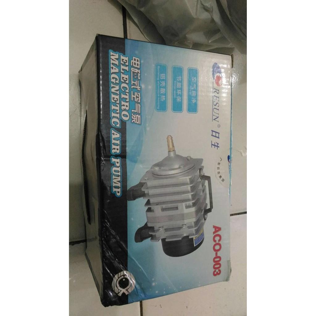 Resun Aco 003 Magnetic Air Pump 35watts