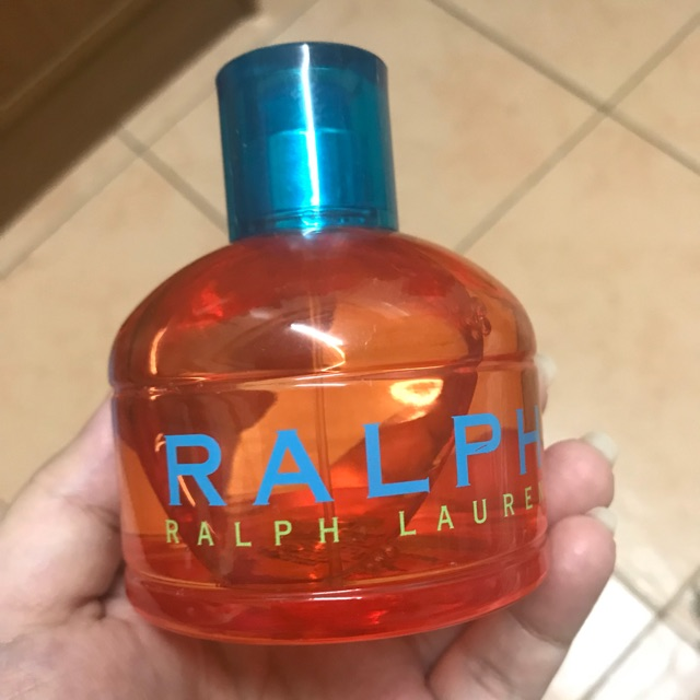 blue perfume by ralph lauren discontinued