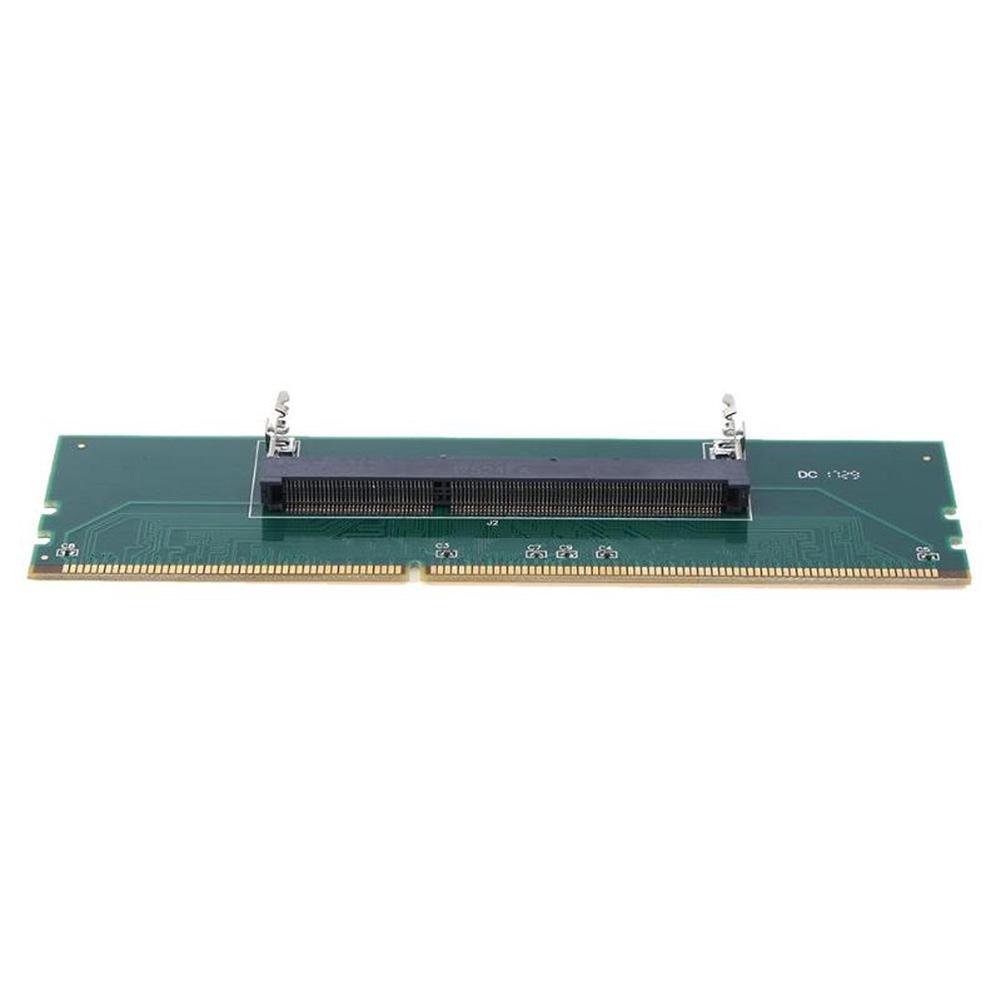 DDR3 Laptop to Desktop Memory RAM Adapter Connector Converter  WI