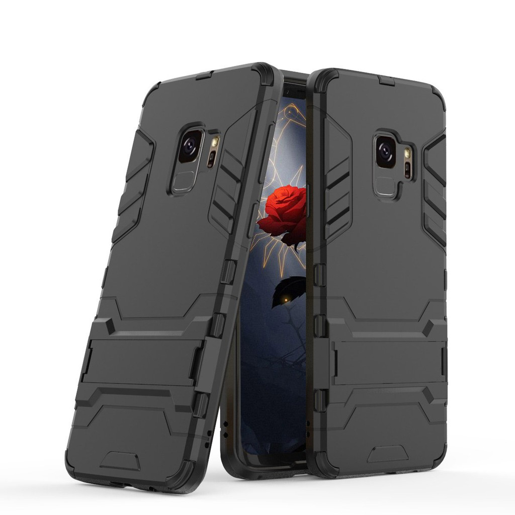Samsung Galaxy S8 Plus Case Hard Cover Shockproof Defender Shopee Asoftcase Philippines