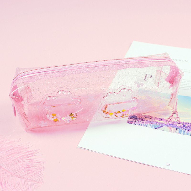 Wallets Women Mini Cute Cat Butt Tail Plush Coin Purse Change Purse Bag ZP