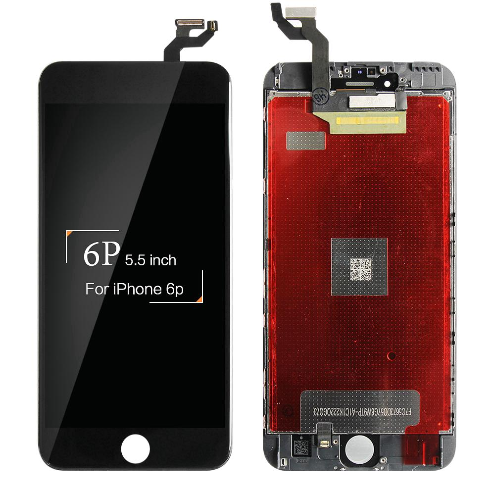 Screen LCD Touch Screen Replacement For iPhone 6 / 6S / 6 ...