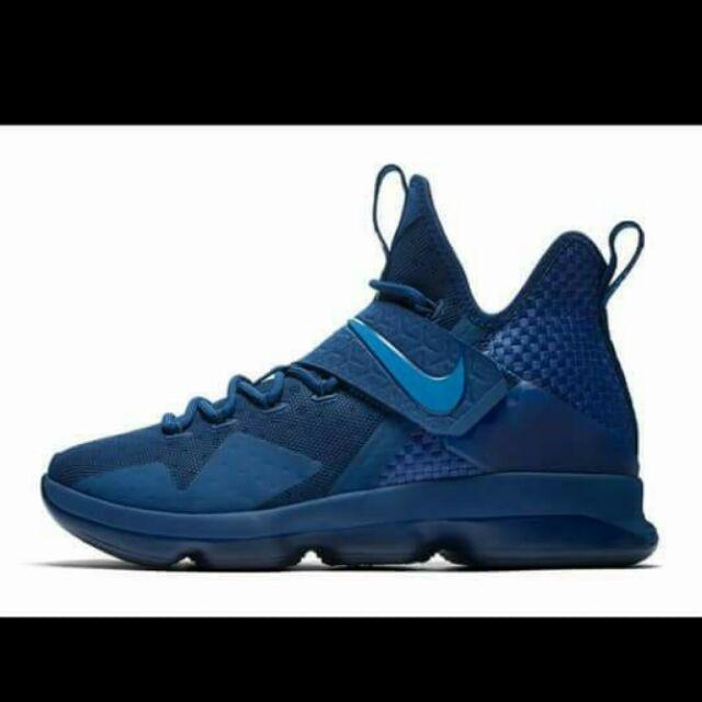 68bfbbb334c Nike lebron 14 agimat (oem) premium quality