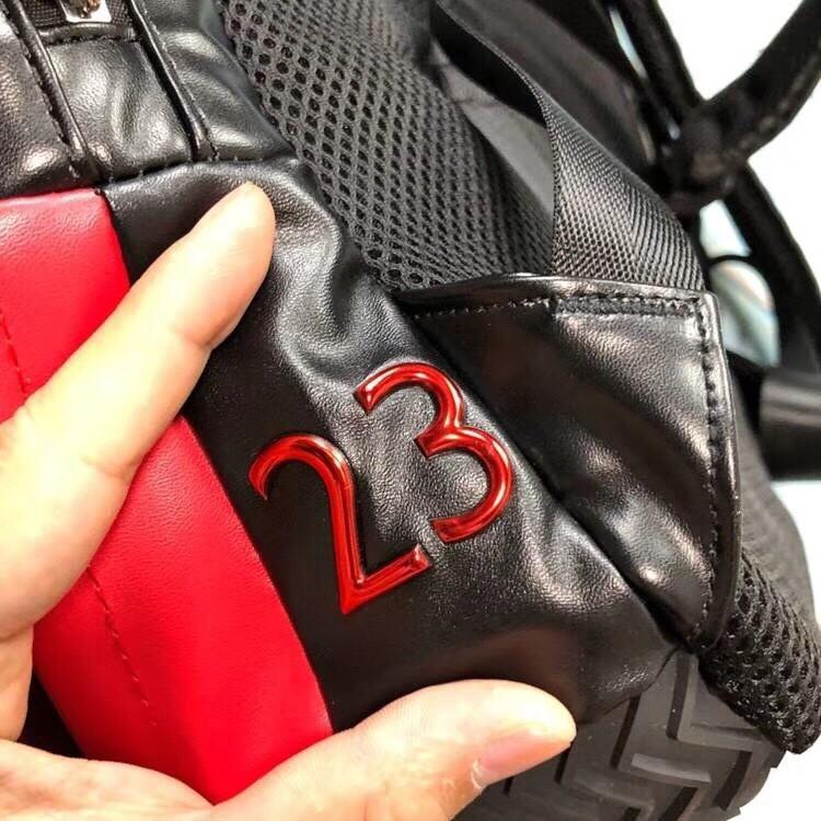 NIKE HAYWARD FUTURA white LOGO pink black sports backpack  a3ae3e2770fe1