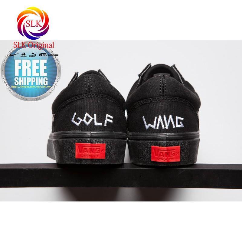 87e0579479 sepatu vans golf wang waffle EVB made USA   size unisex