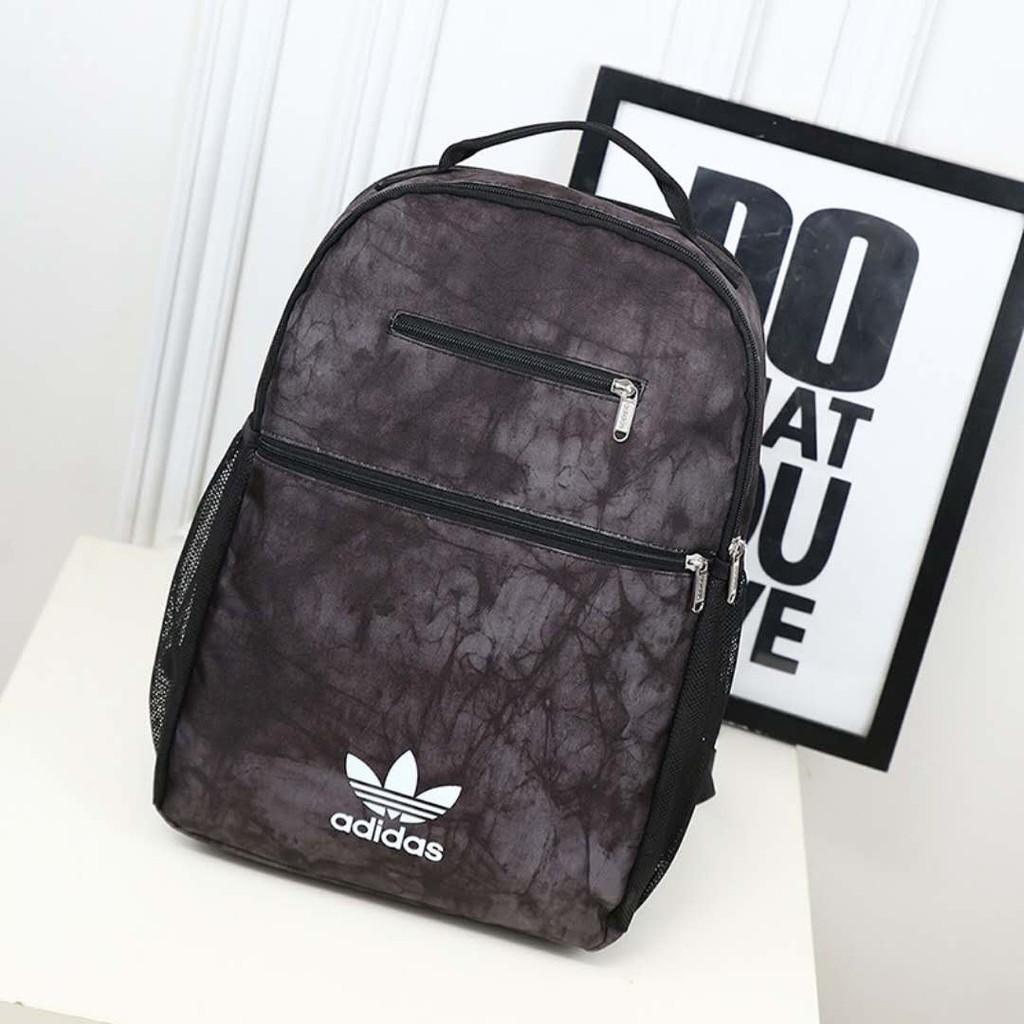 c9b9f93090af ⚡️Flash Sale⚡ Adidas Original TREFOIL BACKPACK ROLL TOP 3D ...