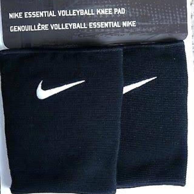 estilos frescos mejores zapatillas de deporte modelado duradero NIKE ESSENTIAL VOLLEYBALL KNEE PADS   Shopee Philippines