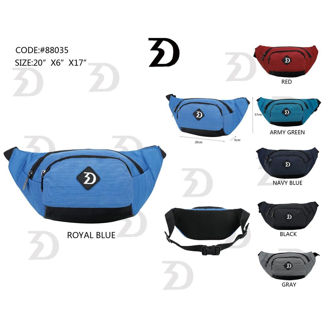 d2558cef9f5 Bagonly New Trend Sports Jogging Waist Belt Bag+