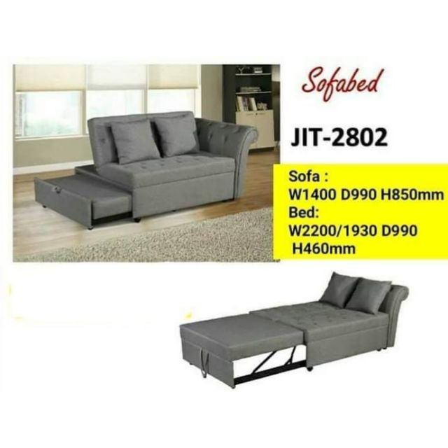 Retractable Sofa Bed Sho Philippines