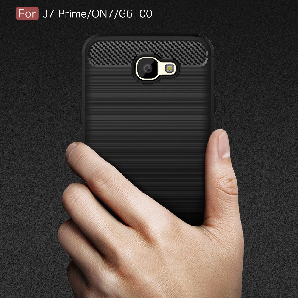 buy online 3a4fc 7aec1 Soft Silicone Cases for Samsung Galaxy J7 Prime Case