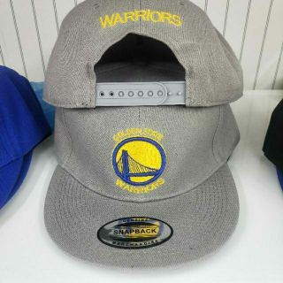 Golden State Warriors Snapback Bull Cap  4c9f8918b7a