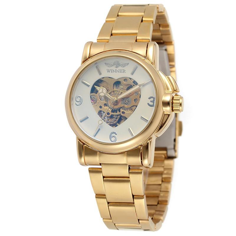 winner watch - Watches Prices and Online Deals - Women's Accessories Jan 2019 | Shopee Philippines