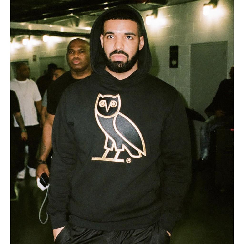 ovo hoodie
