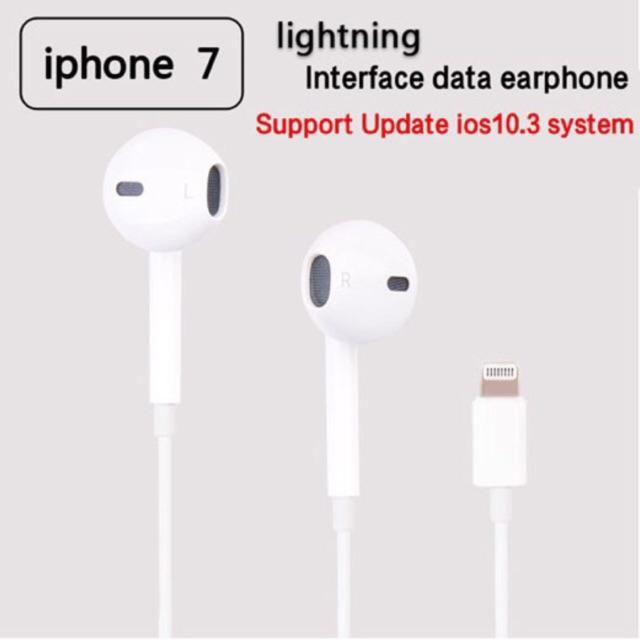 Original Apple Earpods Headset Earphones For Iphone 7 8 Plus X Xs Max Xr Iphone7 7plus Shopee Philippines