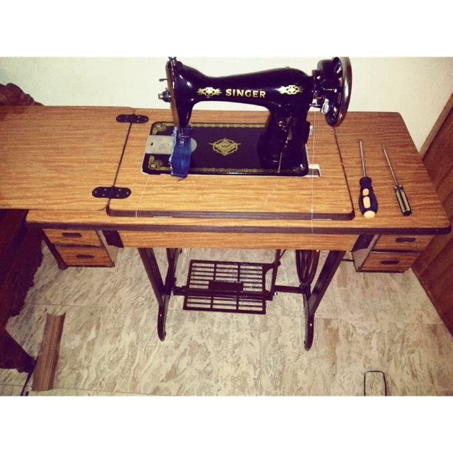 Older machines models sewing singer Is There