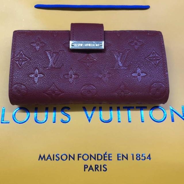 1923344a241 NEW DESIGNS LOUIS VUITTON LV UNISEX LONG REPLICA w NO BOX PO ...