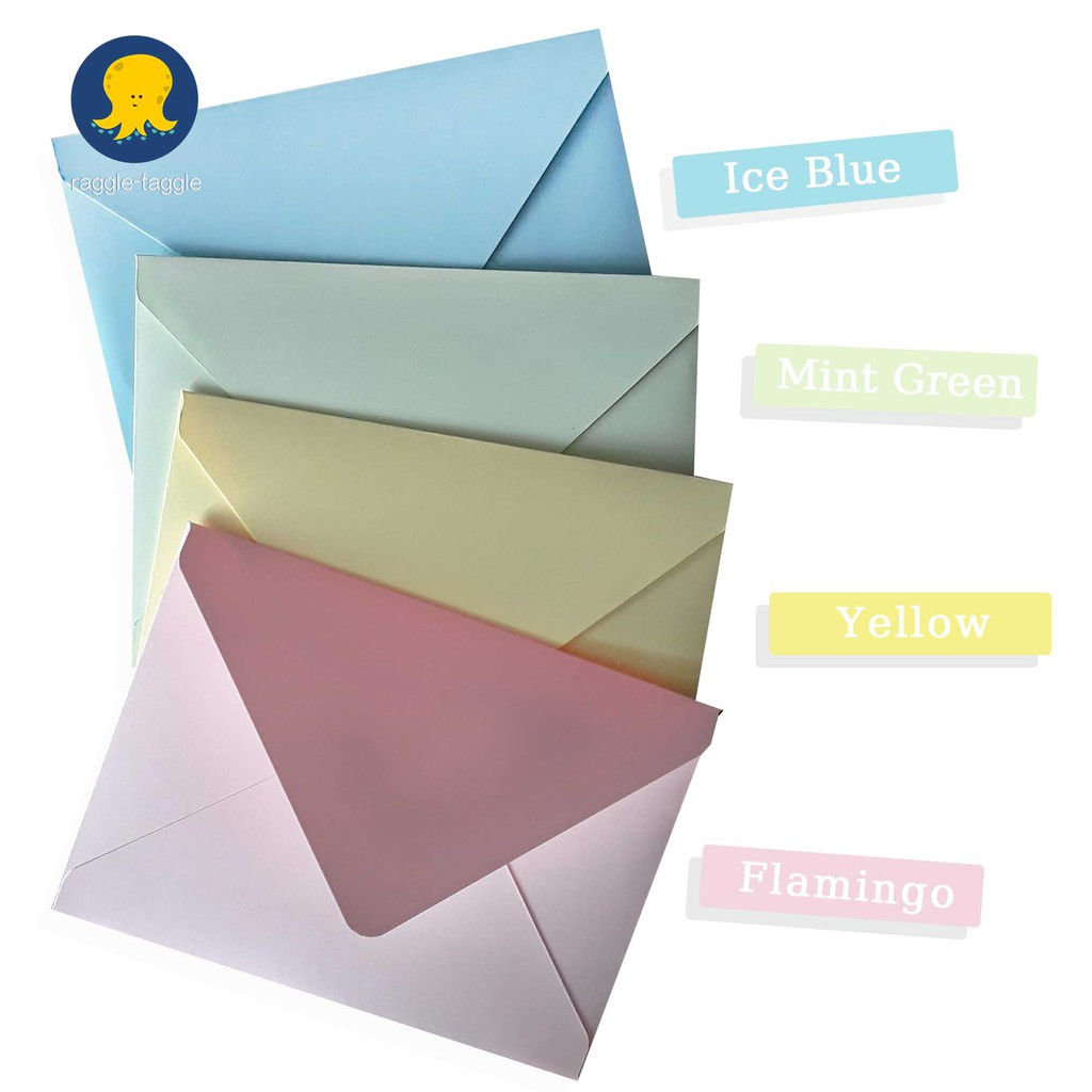 A7 Metallic Pearl Papers Baronial Envelopes For Invitations Shopee Royal 90 Polos Envelope 80 Gsm White 100 Box 1 Philippines