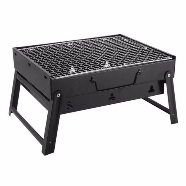Portable Bbq Griller Shopee Philippines