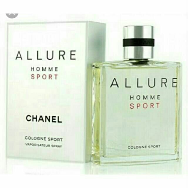 Chanel Allure Homme Sport   Shopee Philippines 50a9b87efd4