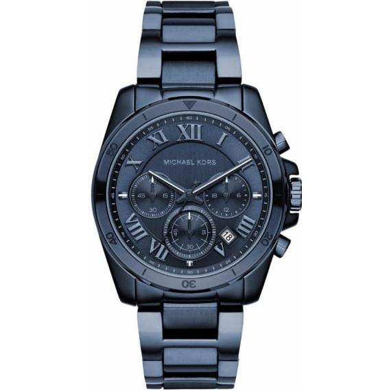 a265503f0072 Michael Kors Men s MK8226 Runway Gunmetal Watch