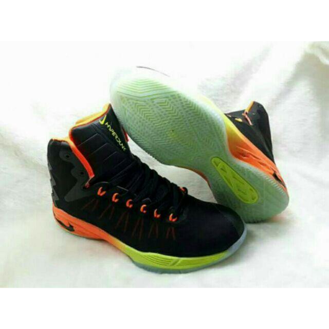 39457b73b7bb Nike men s shoes sport casual prevent slippery basketball f
