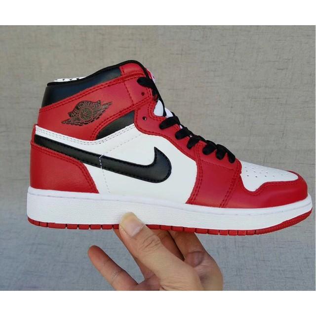 jordan air force 1 red