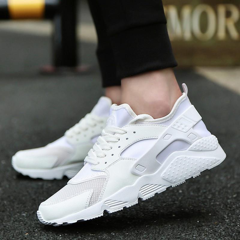 nike huarache mens running shoes
