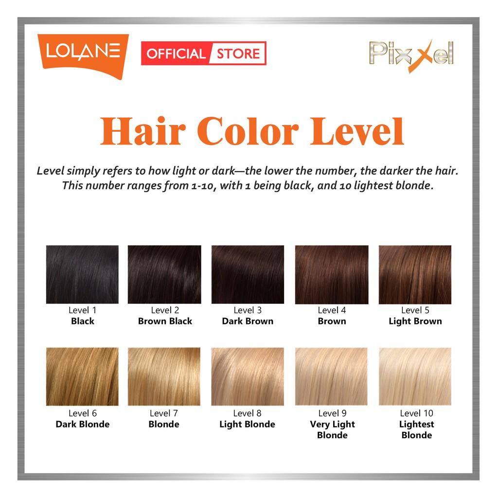 Lolane Pixxel P49 Purple Pastel Shopee Philippines