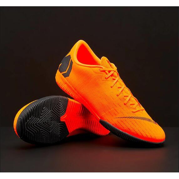 newest d8286 53f17 ★Gift bag★nike Mercurial VaporX XII Academy IC Soccer Shoes