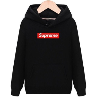 Supeme Jacket Supreme jacket with hood | Shopee Philippines