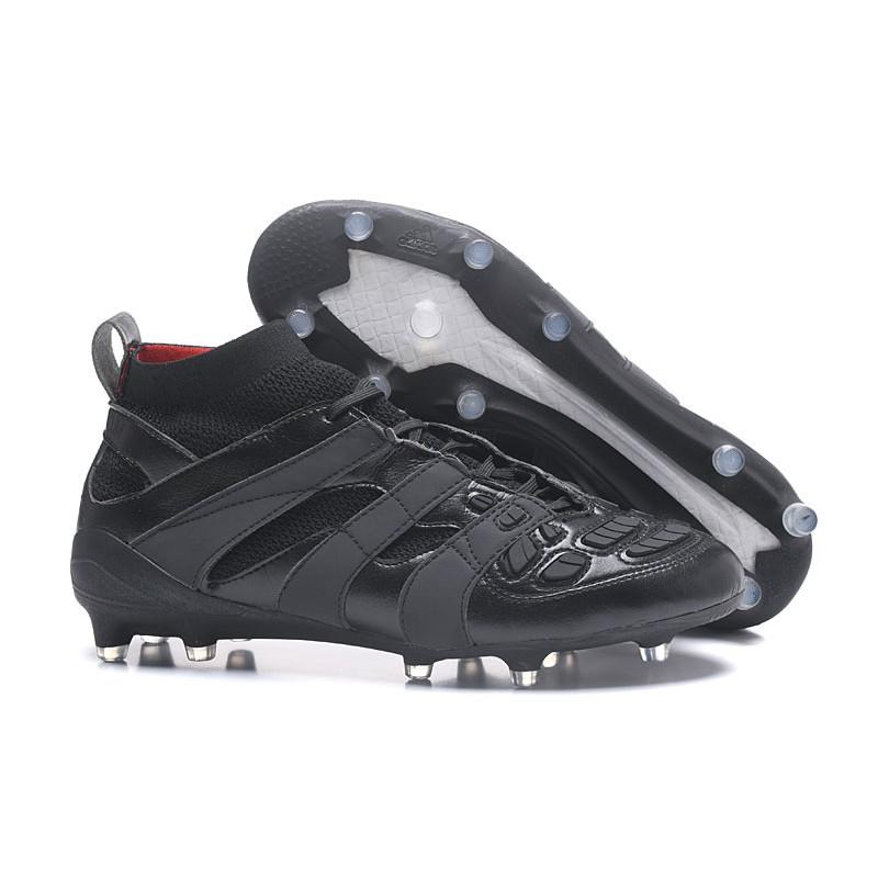 7f7d811a0a74 H317GX adidas Predator Accelerator FG Beckham Capsule Collection black
