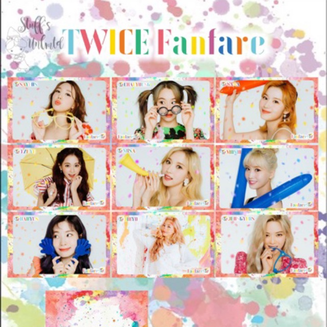 twice photocard - Prices and Online Deals - Toys, Games & Collectibles Aug 2020 | Shopee Philippines