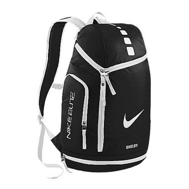 027dd8a551 Nike Elite Bag