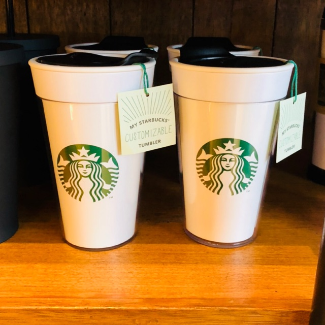 Authentic Starbucks Starbucks 12oz Authentic Authentic Starbucks Tumbler Tumbler 12oz Customisable Customisable DI2HE9