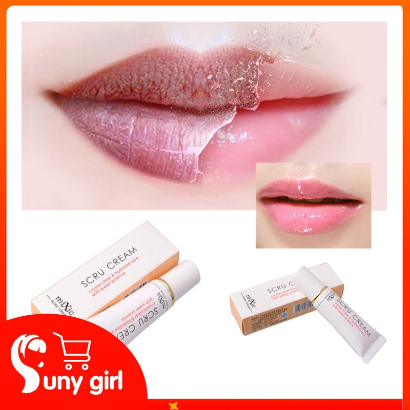 HOT LIP BALM Cream Anti-Drying Moisturizing Lip Balm