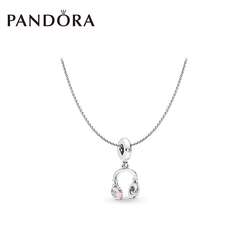 887aa9d0d PANDORA BURST OF LOVE CLIP Charm pink red heart 925 silver | Shopee  Philippines