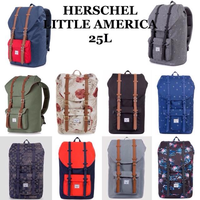 HERSCHEL MID CITY 10.5L   Shopee Philippines 61e39b2787