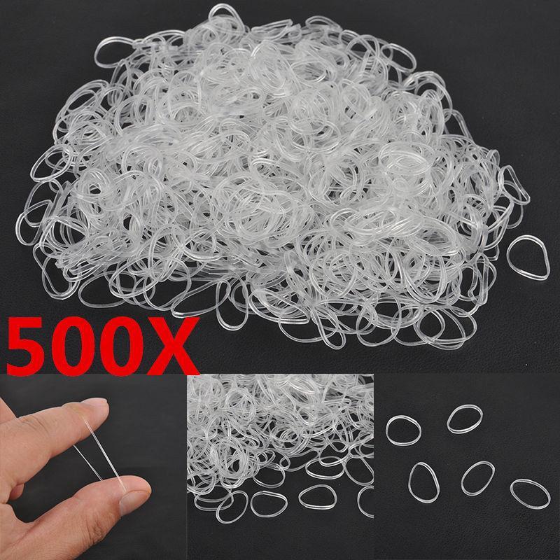 100pcs Lot Resealable Plastic Zip Lock Bags Clear Poly