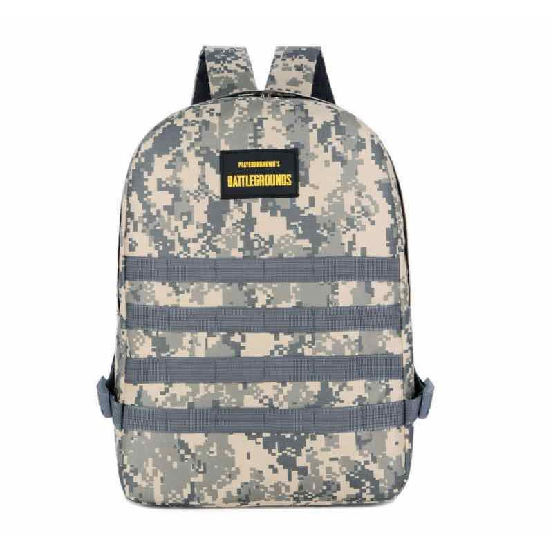 b84509c54e FRNC PUBG Player Unknown's Battlegrounds Korean Backpack | Shopee  Philippines
