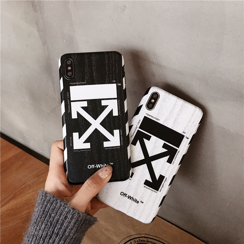 Fashion trend soft TPU phone case iPhone 11 pro max 7 8 Plus X XS MAX XR case i6 6S Plus