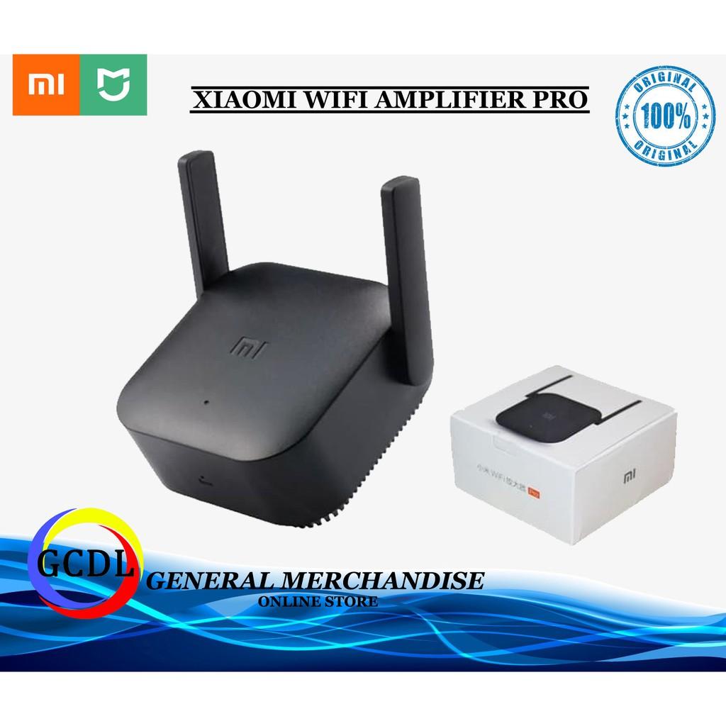XIAOMI WiFi Mini Pro