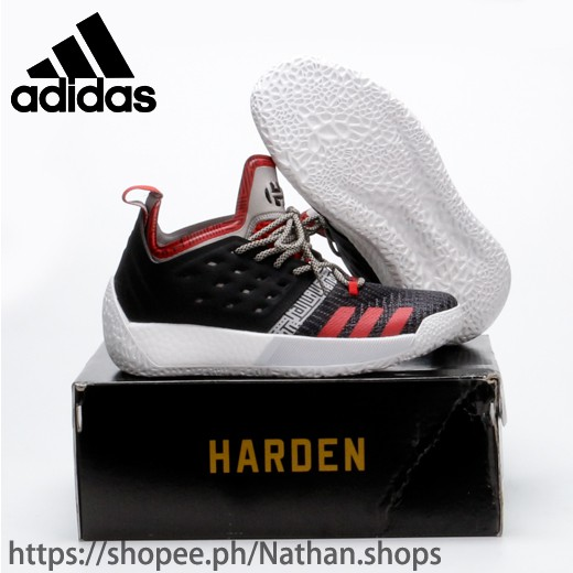 check out 3ffc2 89a27 Adidas Harden Vol.2 basketball shoes for men (OEM -Replica)  Shopee  Philippines