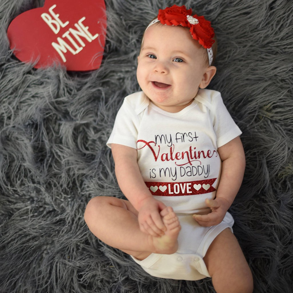 73b4552ab825e Newborn Infant Baby Boy Girl Letter Romper Christmas Outfits Clothes |  Shopee Philippines