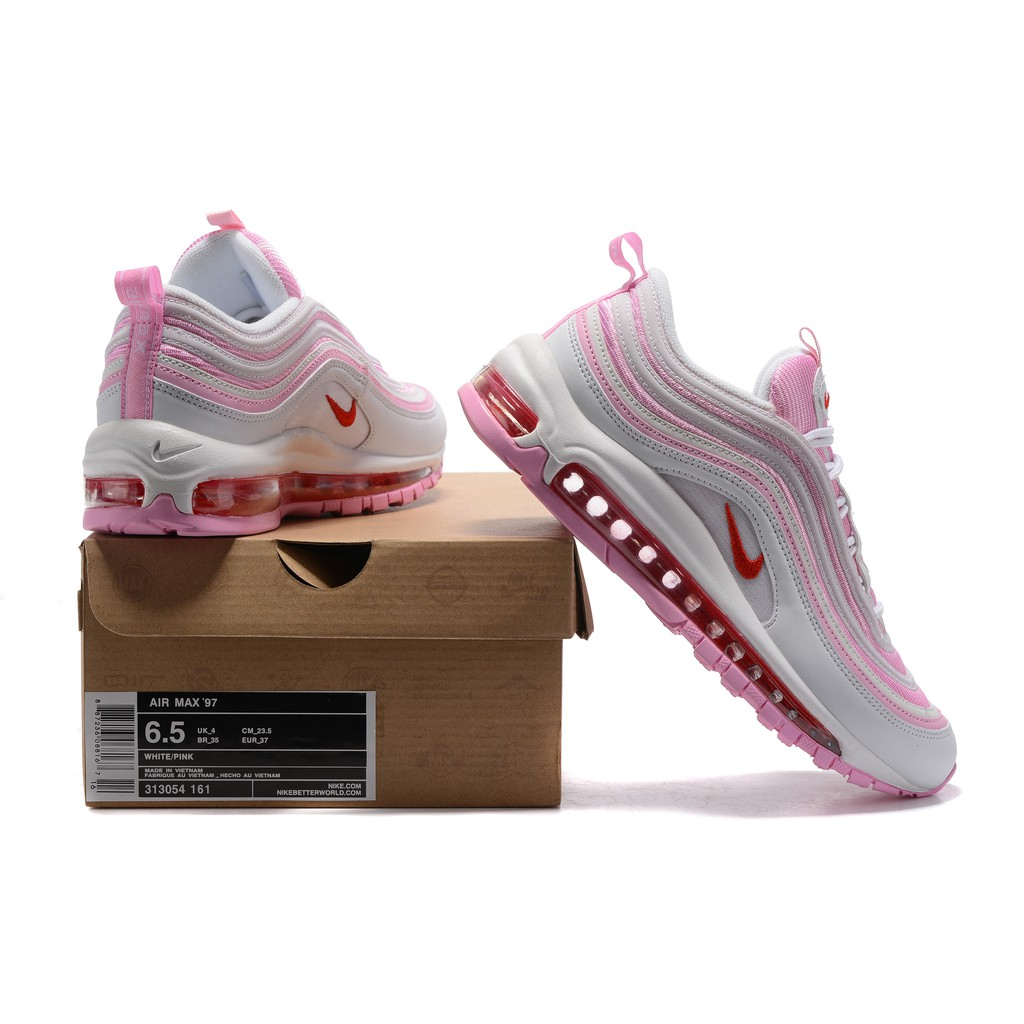 df8d864ad52bb Nike Air Max 97 New fashion Travel Student shoes | Shopee Philippines