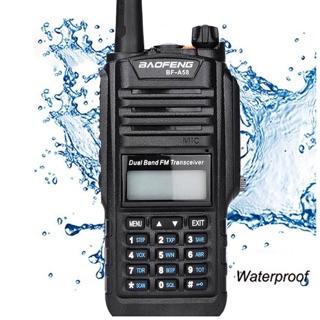 d9e29f9ded8 Baofeng BF-A58 Two Way Radio Walkie Talkie Waterproof